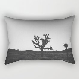 JOSHUA TREE IX / California Rectangular Pillow