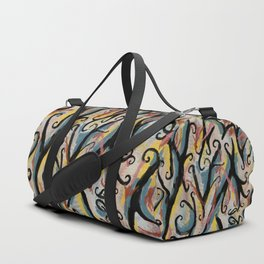 Chaotic Duffle Bag