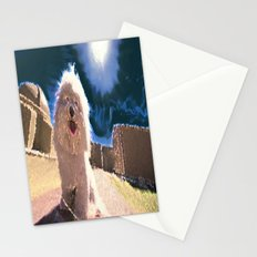 Coton de Tulear Stationery Cards