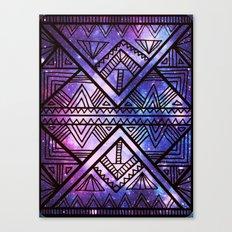 Ancient Galaxy Canvas Print