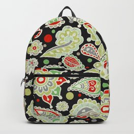 Christmas Party Backpack