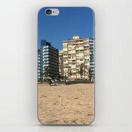 my city iPhone Skin