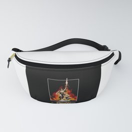 knife Fanny Pack