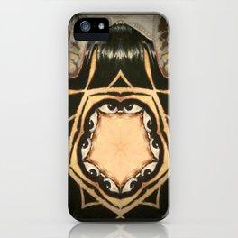 Kaleidoscope P3 iPhone Case