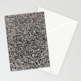 Stone Texture #9 Stationery Cards