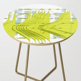 Contours Side Table