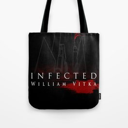 Infected Inverted Tote Bag