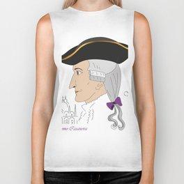 Giacomo Casanova Biker Tank