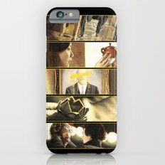 The Blind Banker iPhone 6s Slim Case