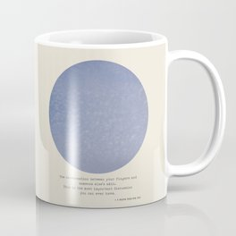 The Talk Coffee Mug