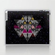 Galaxy trance  Laptop & iPad Skin
