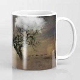 Cloud in the tree Coffee Mug