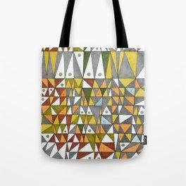 Tetris n. 3 Tote Bag