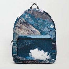 Owakudani Backpack