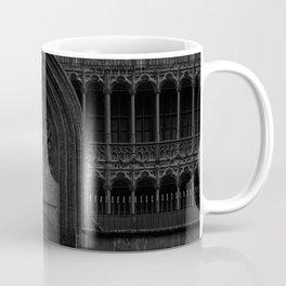 Atreyu Long Live Travis Miguel Art piece Coffee Mug