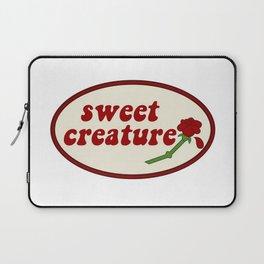 "Sweet Creature "" Laptop Sleeve"