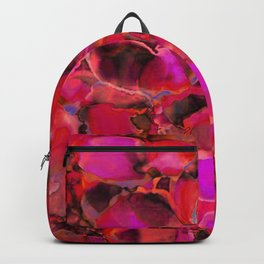 Be Beautiful Inside Backpack