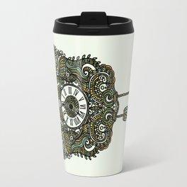 Cuckoo Clock Nest Travel Mug