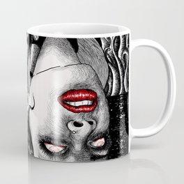Tough Love Coffee Mug