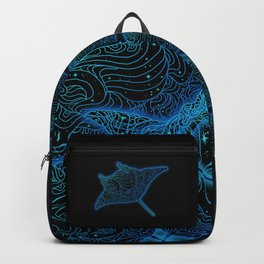 Electric Ray Backpack