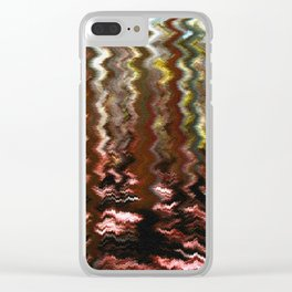Success Clear iPhone Case
