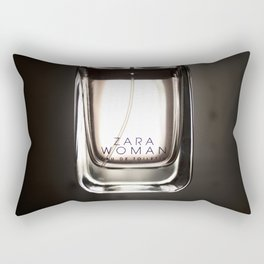 Zara Perfume Rectangular Pillow