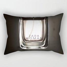 Zara Perfume Rectangular Pillow