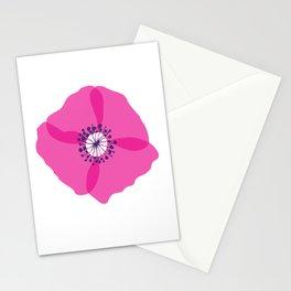 CN POPPY 1015 Stationery Cards