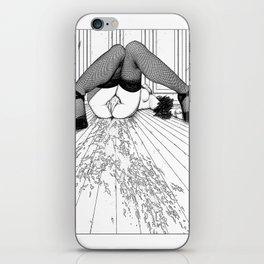 asc 632 - L'archipel du plaisir (Liquid joy II) iPhone Skin