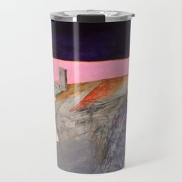 Nisja: the night train 11 Travel Mug