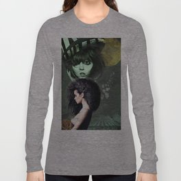Cirque de la Lune, Pt. 1 Long Sleeve T-shirt