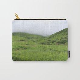 Alaskan Tundra Carry-All Pouch