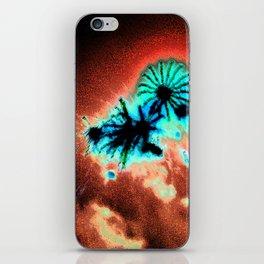 Darkfire iPhone Skin