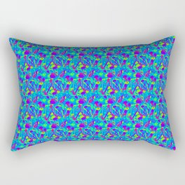 AlterNotes Rectangular Pillow
