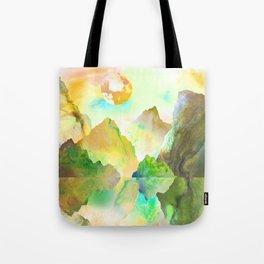 Titania Tote Bag
