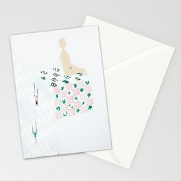 My Comfort Zone Stationery Cards