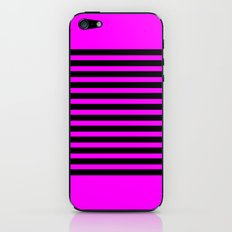 roze v.2 iPhone & iPod Skin