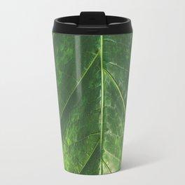 Botanical Gardens Leaf #101 Travel Mug