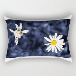 Open and closed - Universe Rectangular Pillow