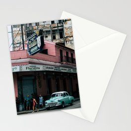 La Floridita Stationery Cards