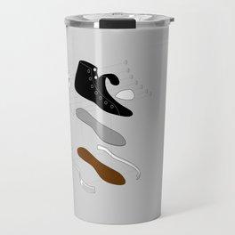 Converse deconstruct Travel Mug