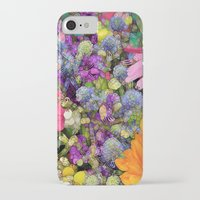 medicine iPhone & iPod Cases featuring Medicine by Joke Vermeer