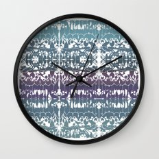 Mirror of Style Wall Clock