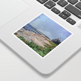 Watch Hill Beach Sticker