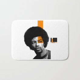 GIL SCOTT HERON Bath Mat