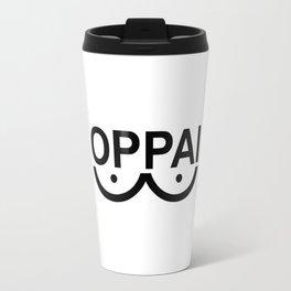 OPPAI - One-punch man tribute Travel Mug