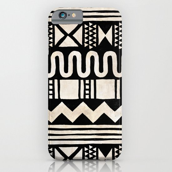 African Tribal iPhone & iPod Case