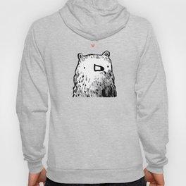 Bear Love Hoody