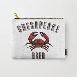 Chesapeake Bred - No Year Carry-All Pouch