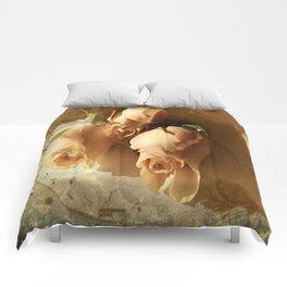 Everlasting Love Comforters